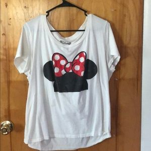 torrid Tops - Minnie T-shirt